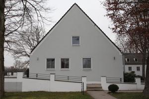 Stirnseite des ehemaligen Kasionogebäudes