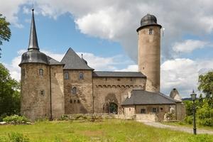 Einen Sonderpreis gab es für den Sportpark Burg Denstedt