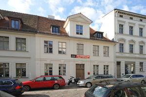 Rechts: Ein zweiter Preis ging in Brandenburg an das Schloss Grube in Bad Wilsnack