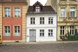 Erster Preis in Brandenburg: Wohnhaus in der Stadt Brandenburg