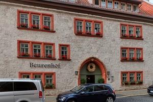 Einen Sonderpreis gab es für den Beurenhof in Mühlhausen