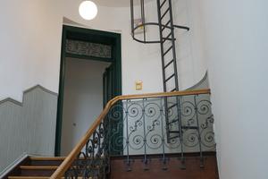 Kaiser-Ludwig-Platz-fluchtleiter
