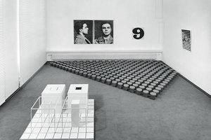 Die Sammlung mit Pop Art und Minimalismus im Kaiser Wilhelm Museum nach dem Umbau 1969