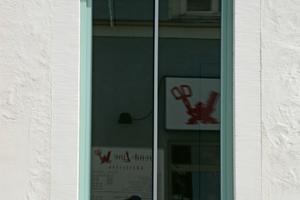 Vorgeblendete SprossenFoto: Manderscheid Architekten