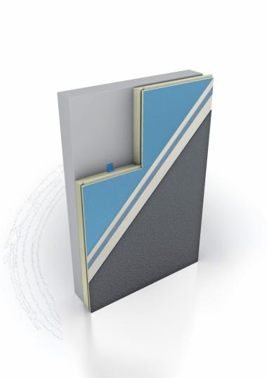 barriere alternative zum sturz der horizontal umlaufende brandriegel bauhandwerk. Black Bedroom Furniture Sets. Home Design Ideas