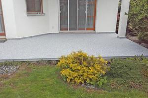 Ergebnis der Terrassensanierung