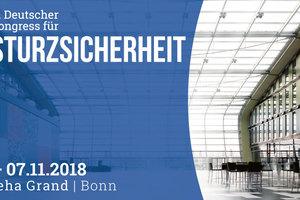 Das Kameha Grand Hotel in Bonn, Tagungsort des Fachkongress Absturzsicherheit in diesem Jahr
