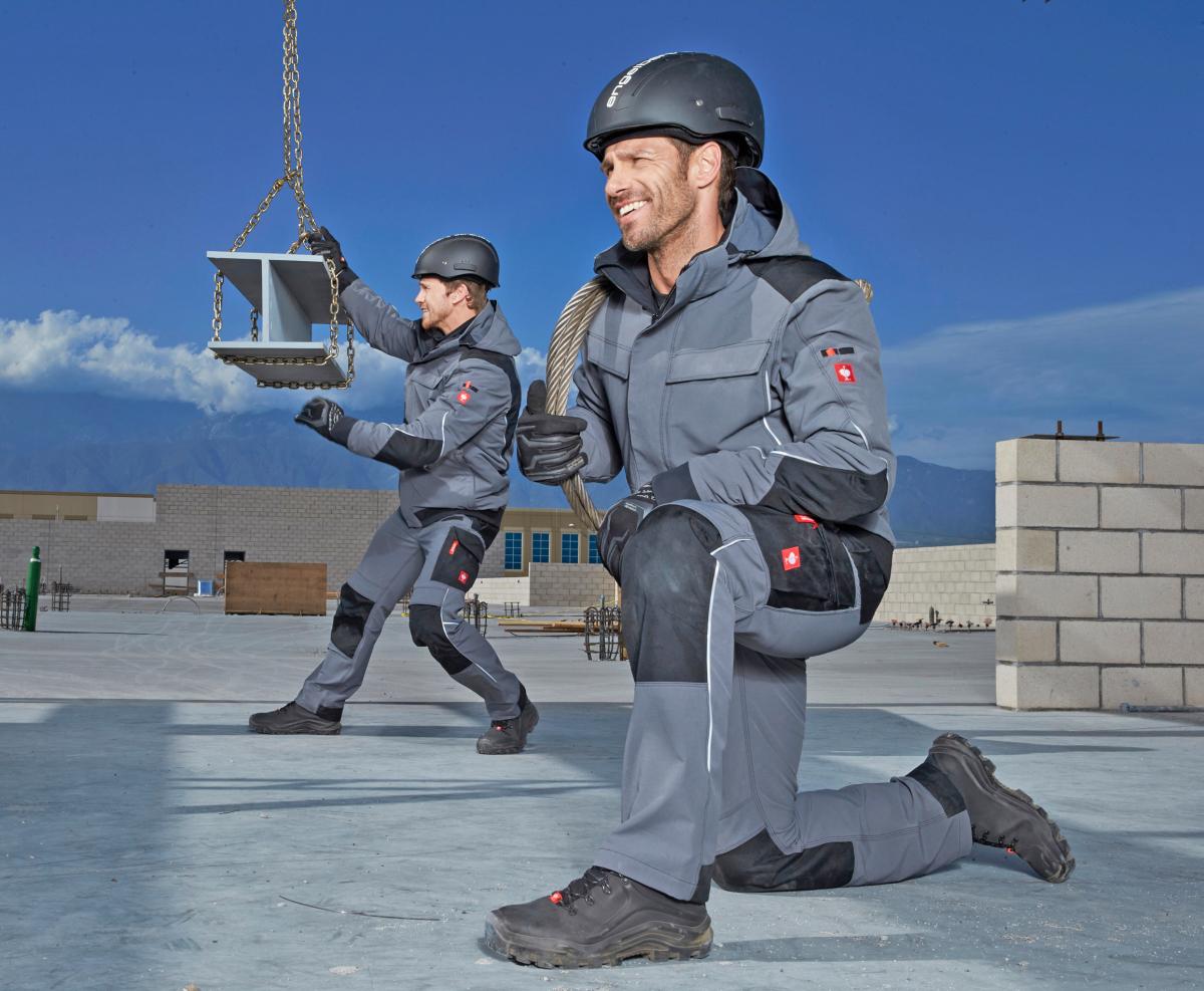 Dachdecker JogginghoseZunft Handwerk Bau Maurer Beruf Baustelle