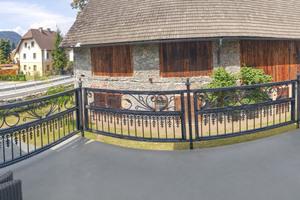 Das Ergebnis sind dauerhaft dichte Balkone, die sich optisch in das Gesamtbild der Fassade einfügen