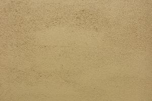 Hintergrundbild:<br />In gleichmäßiger Schichtdicke aufgetragener LehmputzFotos: Baumit