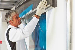 Maler und Stuckateure verarbeiten nicht nur: Sie machen ein Zuhause fit für diese und auch für die nächste Generation