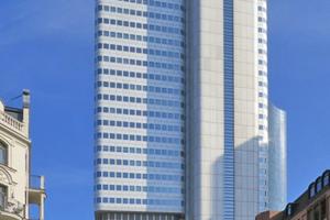 Für die Ertüchtigung und Sanierung des Silvertowers in Frankfurt a. M. gab es eine Auszeichnung