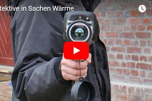 Drei IR-Kameras von Flir im Test