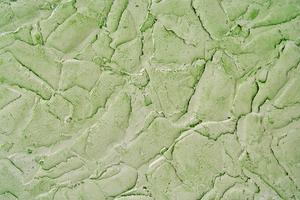 Fertige Oberfläche Karakorum