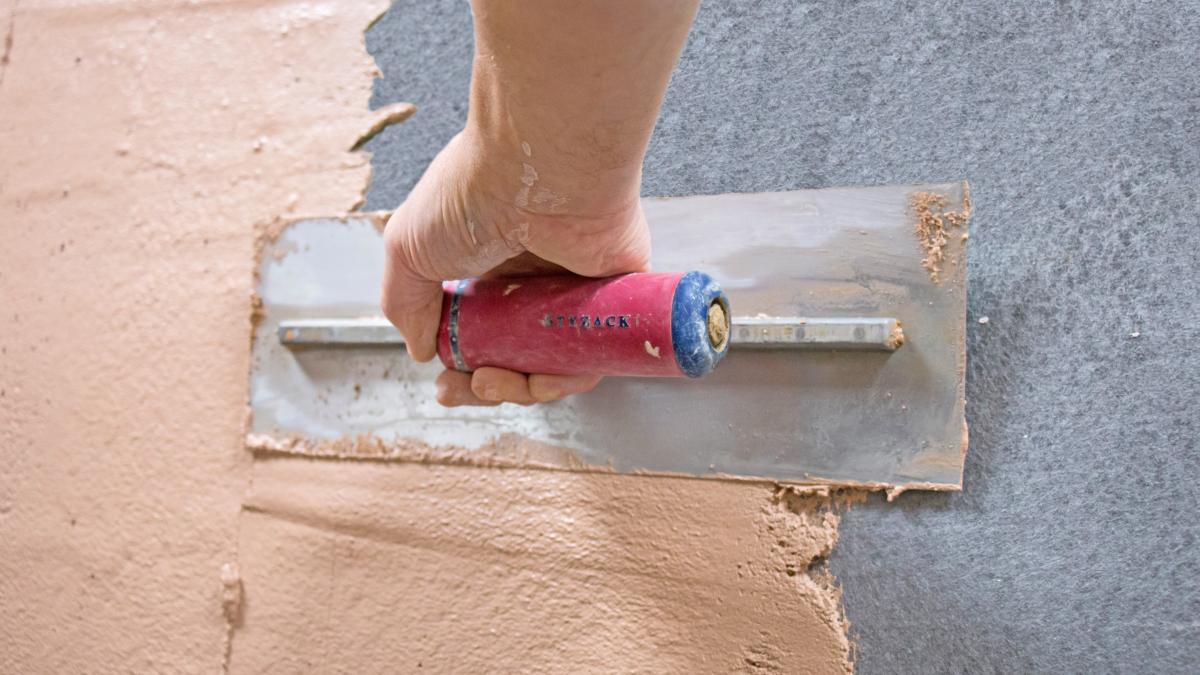 Funktionskleidung Fur Die Wand Bauhandwerk