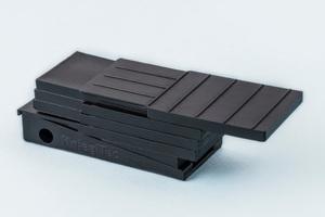 FlexKeil mit mehreren Adapterplatten