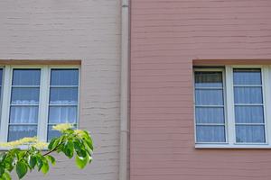 Alt (links) und neu unterscheiden sich fast nur durch den Farbton