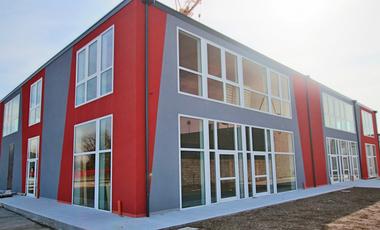 Farbtrends Für Fassaden Bauhandwerk