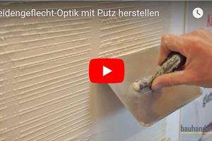 Wir haben beim Algäuer Baufachkongress ein Video gedreht, dass die Ausführung dieser kreativen Oberflächentechnik zeigt.