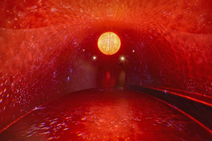 Die Wunderkammer El Sol des Architekten Fernando Romero in den Swarovski Kristallwelten in Wattens
