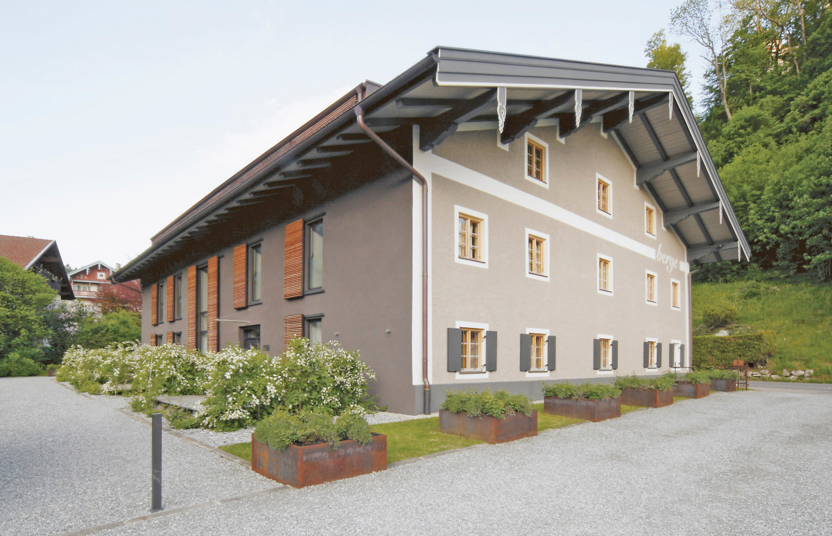 """Nils Holger Moormann Berge fotoreportage: gästehaus """"berge"""" in aschau von nils holger"""