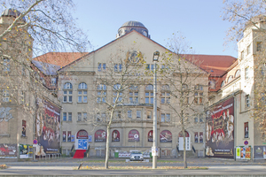 Von engagierten Bürgern aus dem Dornröschenschlaf erweckt: das Leipziger Stadtbad