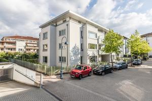 Das Bauvorhaben Meckelhof 13 in Freiburg wurde mit hochwärmegedämmtem Ziegelmauerwerk und einem speziellen Leichtputz ausgeführt
