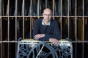 Thomas Wieckhorst, Chefredakteur der bauhandwerk, in der Werkstatt der Firma Knack in Münster Kontakt: 05241/801040, thomas.wieckhorst@bauverlag.de