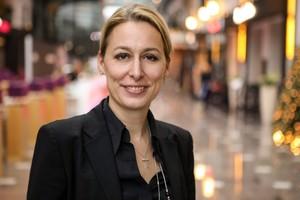 Unsere Gesprächspartnerin war Dr. Christine Lemaitre, Geschäftsführender Vorstand der Deutschen Gesellschaft für Nachhaltiges Bauen – DGNB e.V.