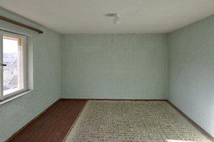 Raum im Obergeschoss<br />