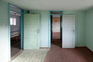 Blick ins Obergeschoss<br />