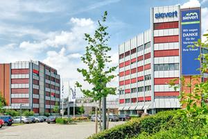 Die Sievert AG mit Hauptsitz in Osnabrück steckt mittendrin in einem großen Veränderungsprozess