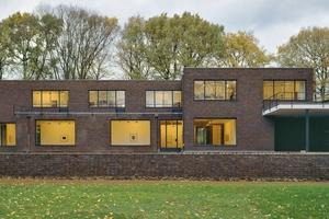 Seit Mitte März wieder offen: Das von Ludwig Mies van der Rohe in Krefeld entworfene Haus Lange