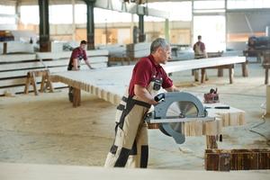 Mietkleidung hat besonders für Ausbildungsbetriebe zahlreiche Vorteile<br />
