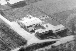 1963 zog Schleiff nach Erkelenz um