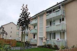 Die horizontalen Flächen von Balkonen werden stärker beansprucht als Fassaden und müssen regelmäßig saniert werden