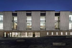 Der Niedersächsische Landtag in Hannover wurde umfassend renoviert und modernisiert