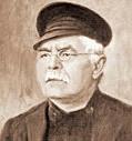 1857 gründete Johann Hermann Picard auf dem elterlichen Bauernhof seine Schmiede