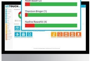 Digitale Werkzeugverwaltung erleichtert die Inventur und Wartung oder Wiederbeschaffung von Betriebsmitteln