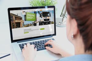Leipfinger-Bader startet einen eigenen Online-Shop<br />