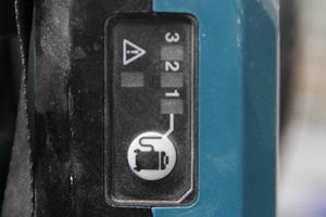"""Auch Sauger ohne Bluetooth Funktion können mit dem Steckdosenadapter """"WUT02U"""" mit dem Langhalsschleifer gekoppelt werden"""