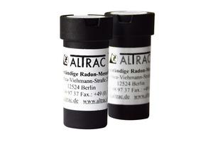 "Radonexposimeter Typ ""LD"" von Altrac<span class=""bildnachweis"">Foto: Altrac</span>"