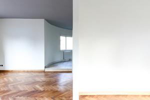 Frei stehende Wandscheibe<br />