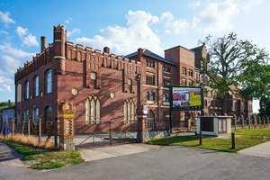 Der Roggkaffol ist ein Industriegebäude von 1900, dessen ursprünglicher Charakter nach der Sanierung unbedingt erhalten bleiben sollte