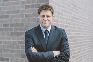 Jan Peter Hinrichs, Geschäftsführer des Bundesverbands für energieeffiziente Gebäudehülle