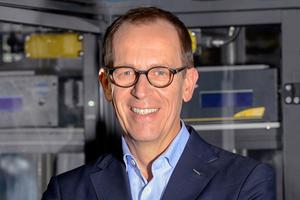 """""""Testen wird in Zukunft für das Metabo Team während der Zeit der Pandemie zum täglichen Morgenritual gehören wie das Zähneputzen"""", sagt Metabo-Chef Horst Garbrecht."""
