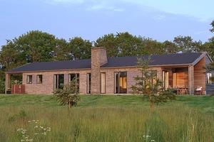 Fassaden beeinflussen maßgeblich die Qualität eines Gebäudes.