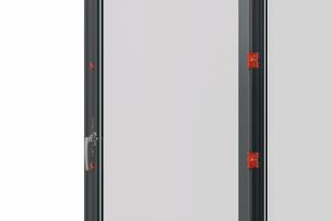 Das Beschlagsystem Roto Patio Inowa schützt zuverlässig gegen Lärm.
