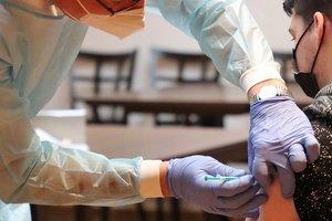 Das Handwerk in Baden-Württemberg möchte seinen Beschäftigten auch Impfangebote machen.