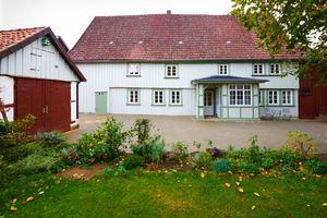 Mit Leidenschaft und viel Energie kernsaniert: Jetzt stimmt nicht nur die Optik, sondern auch die Funktionalität des <br />alten Hauses in Bad Harzburg